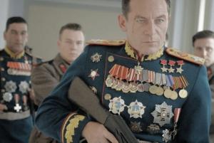 """""""Ο Θάνατος του Στάλιν"""" είναι μαύρη κωμωδία"""