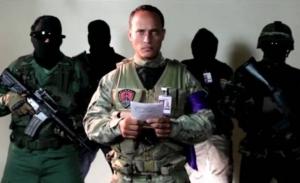 Συνελήφθη ο πιλότος που είχε βομβαρδίσει το Αν. Δικαστήριο της Βενεζουέλας