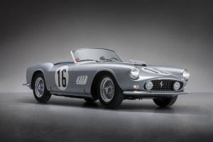 Πόσο πωλήθηκε μία σπάνια Ferrari 250 GT