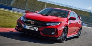 Το νέο Honda Civic Type-R ξεκινά από 49.750 ευρώ