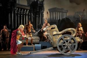 Το παιδικό βιβλίο του Νίκου Καζαντζάκη «Μέγας Αλέξανδρος» στο Θέατρον