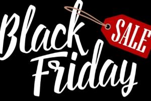 Black Friday: Οι πωλήσεις απογειώνονται και αυτή τη χρονιά