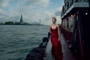 125 χρόνια Vogue: στο επετειακό εξώφυλλο η Τζένιφερ Λόρενς