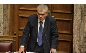 Κάποιοι κάτι θέλουν να κρύψουν, δηλώνει ο Παππαγελόπουλος για τα πόθεν έσχες των δικαστών