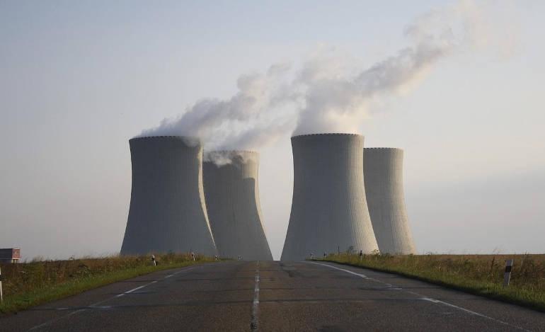 Διαρροή επικίνδυνου στοιχείου από ρωσικό πυρηνικό εργοστάσιο