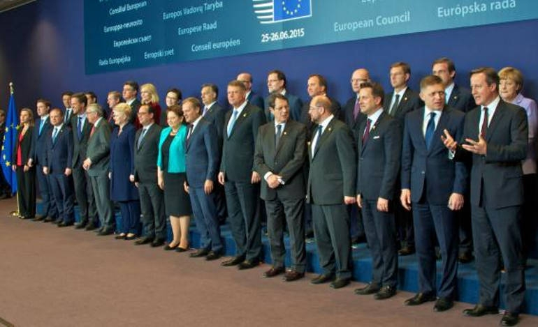 Διχασμός Ανατολής - Δύσης στην ΕΕ για τους πρόσφυγες