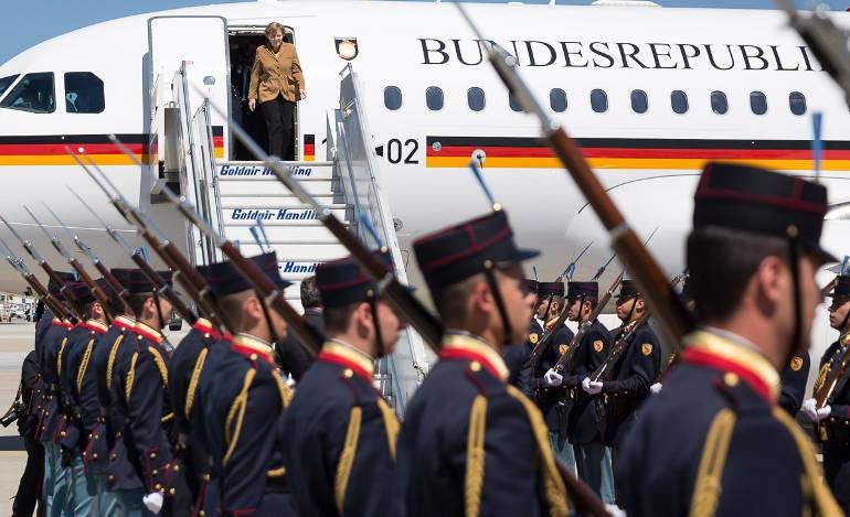 H Ελλάδα στο μενού των μετεκλογικών συζητήσεων στη Γερμανία