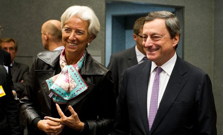 Έρχονται νέα stress tests στις ελληνικές τράπεζες τον Φεβρουάριο