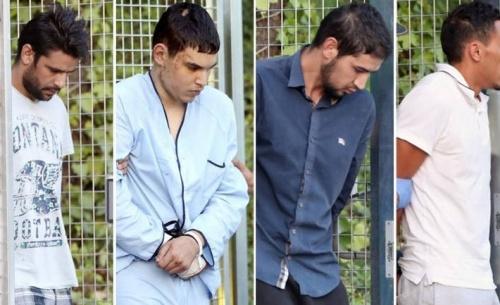 Βαρκελώνη: Μεγάλης κλίμακας επιθέσεις σχεδίαζαν οι τζιχαντιστές
