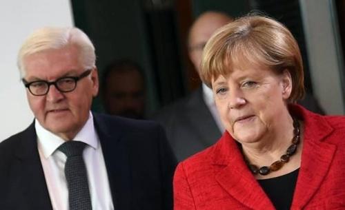 Η διάσταση για τη μετανάστευση υπονομεύει την νέα γερμανική κυβέρνηση