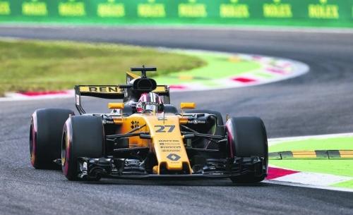 Η Renault γιορτάζει 40 χρόνια στη Formula 1