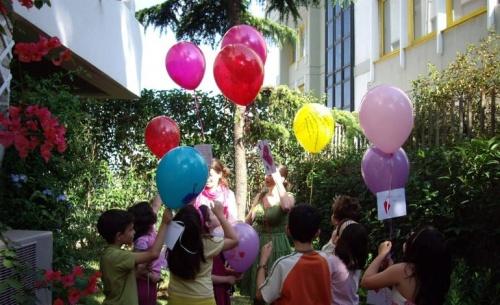 «Μέριμνα» για παιδιά με σοβαρές ασθένειες