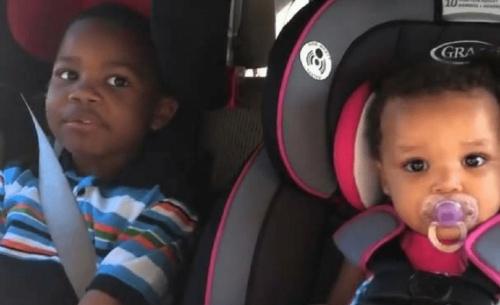 Του είπαν πως η μαμά του είναι έγκυος… αλλά μάλλον δεν χάρηκε