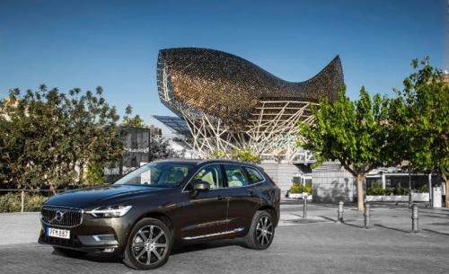 Νέο Volvo XC60: Πολύ καλή πρόταση