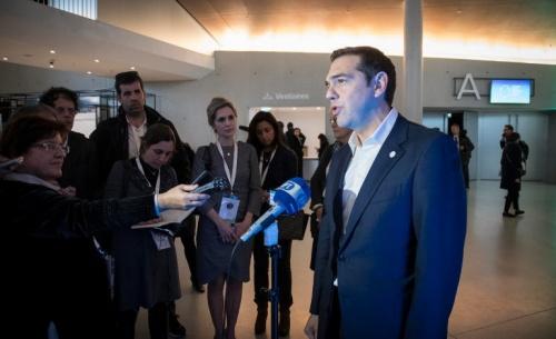 Η προσφυγική κρίση στην ατζέντα του Ευρωπαϊκού Συμβουλίου Πέμπτη και Παρασκευή