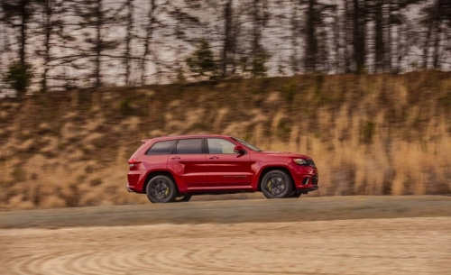 Ανανέωση για  το Jeep Cherokee με νέο δίλιτρο turbo κινητήρα
