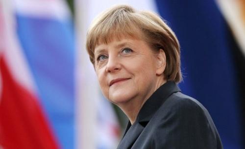 Μέρκελ: Ποιος την πιάνει (στις δημοσκοπήσεις)