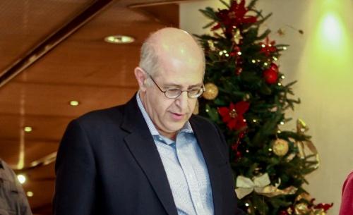Θεοδωρόπουλος: Είμαι υποχρεωμένος να σταματήσω την προσπάθεια για τον Παναθηναϊκό
