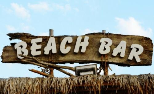 Τα πιο ωραία beach bar του κόσμου και της Ελλάδας