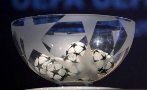Με Ντιναμό Κιέβου η ΑΕΚ - Πρόωροι τελικοί στους 16 του champions' league