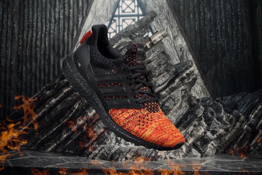 Η adidas ανακοινώνει τη συνεργασία της με το Game Of Thrones® - Free ... f02a447cf72