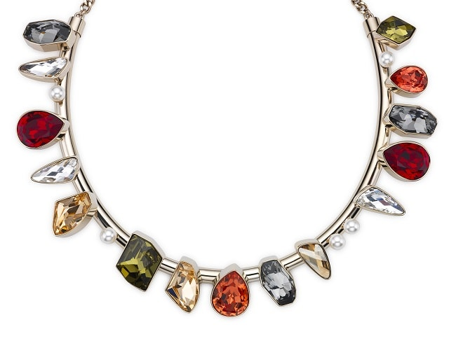 2 AS by Jason Wu Mosaic Necklace min