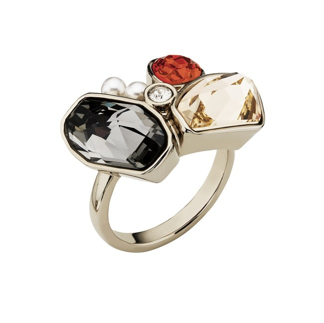 6 AS by Jason Wu Mosaic Ring 1 min