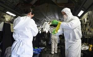 Ισπανία: Πάνω από 10 χιλιάδες νεκροί, σχεδόν ένα εκατ. άνεργοι