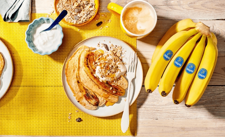 Μπανάνα: Το υγιεινό σνακ
