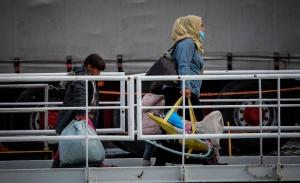 Η Τουρκία ως ασφαλής χώρα για τους πρόσφυγες, οι καταγγελίες και οι επαναπροωθήσεις