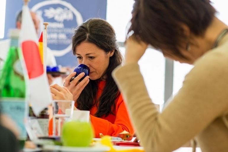 Ο διεθνής διαγωνισμός ελαιολάδου της Ελλάδας διεξήχθη με επιτυχία στους Δελφούς