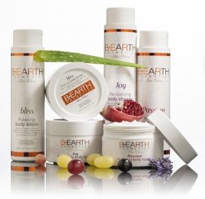 B•Earth Cosmetics:  ήρθαν να αλλάξουν για πάντα, τη φυσική σας ομορφιά!