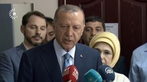 Τουρκία: Προβάδισμα Ερντογάν με 57,02% στο 40% των ψήφων