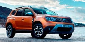 Το νέο Dacia Duster ξεκινά από 13.670 ευρώ