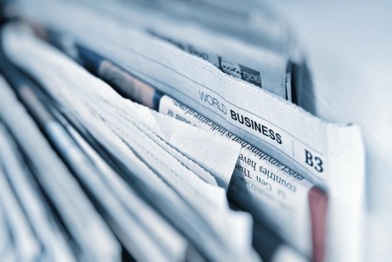 Χτίζοντας ένα ισχυρό μέλλον για την ειδησεογραφία