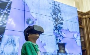 Πανελλήνιος Μαθητικός Διαγωνισμός Ψηφιακών Έργων για τη Μεγάλη Χάρτα του Ρήγα Βελεστινλή
