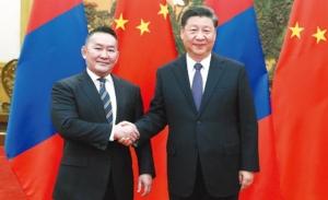 Σε καραντίνα λόγω κοροναϊου ο πρόεδρος της Μογγολίας - Μειώνονται τα κρούσματα στην Κίνα