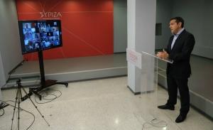 Ο Τσίπρας παίρνει τα αρνητικά μηνύματα από την κοινωνία, ο ΣΥΡΙΖΑ όχι