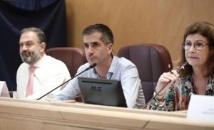 Αύξηση 100 εκ. στο τεχνικό πρόγραμμα του Δήμου Αθηναίων