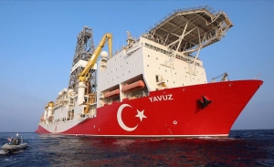 H Κύπρος ανακαλεί τα περί τουρκικής κατασκοπείας στο τεμάχιο 8