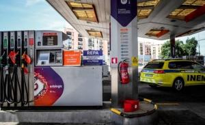 Η απεργία των οδηγών βυτιοφόρων ακινητοποιεί την Πορτογαλία στην τουριστικη περίοδο