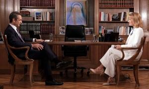 Μητσοτάκης: Ούτε ανασχηματισμός, ούτε εκλογές