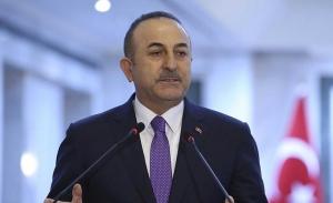 Ευρωπαϊκή μεσολάβηση για την ΑΟΖ της Κύπρου ζητά ο Τσαβούσογλου