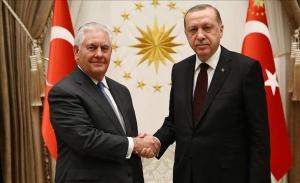 Ελλάδα - ΗΠΑ - Τουρκία: Ένα τρίγωνο με δύο γωνίες