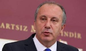 Τουρκία: Παραδέχθηκε -με αστερίσκους...- την ήττα του ο Ιντζέ