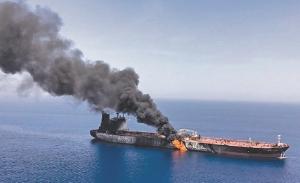 Τύμπανα πολέμου στον Περσικό