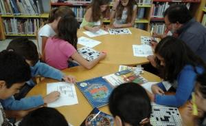 Διαδικτυακά επανέρχεται η Λέσχη Ανάγνωσης για παιδιά της Δημοτικής Βιβλιοθήκης Ηρακλείου Αττικής