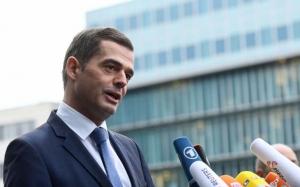 Γερμανία: Παραιτήθηκε ο πρόεδρος του CDU στη Θουριγγία