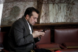 Παππάς για Κοτζιά: Το μήνυμα του πρωθυπουργού για το Σκοπιανό έχει καταγραφεί