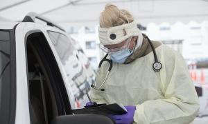 ΠΟΥ: Άμεσος κίνδυνος για δεύτερο κύμα πανδημίας